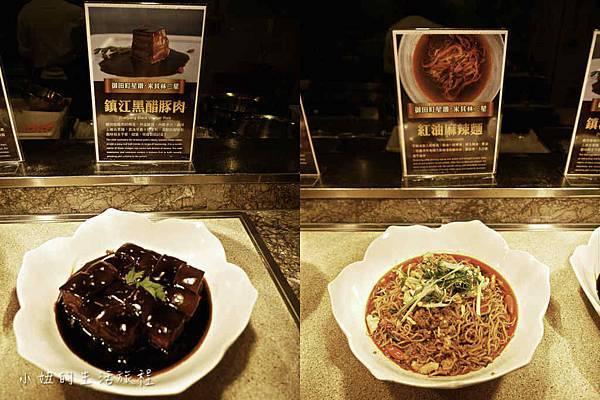 礁溪長榮鳳凰,自助餐,晚餐,米其林-47.jpg