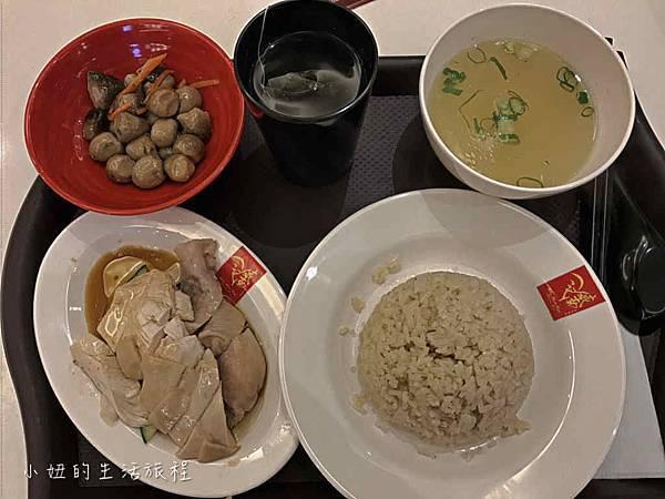 威南記,海南雞飯,池記,台北-7.jpg