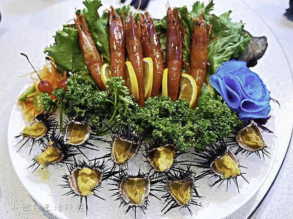 新環港海鮮餐廳,八斗子餐廳,碧砂漁港-9.jpg