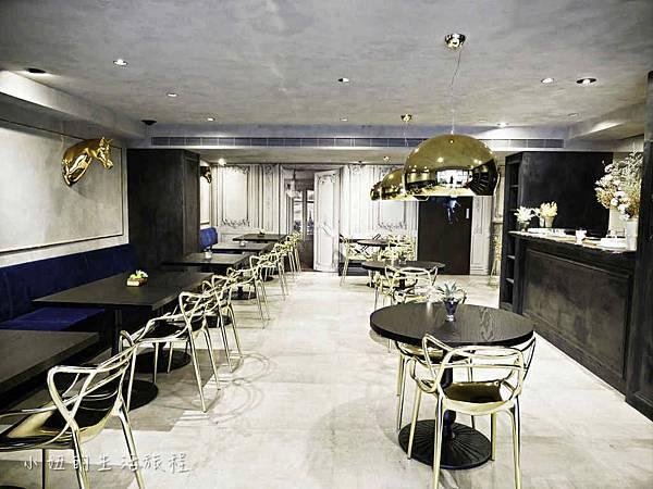 東區下午茶,Stagiaire 實習生,C2 Café C'est la vie-10.jpg