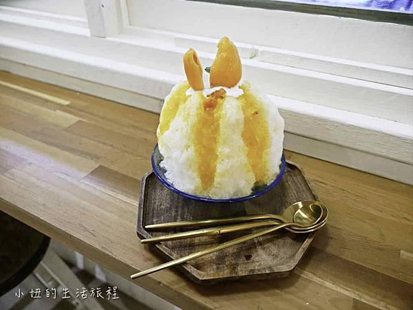 台中,花毛かき氷喫茶,冰品-12.jpg