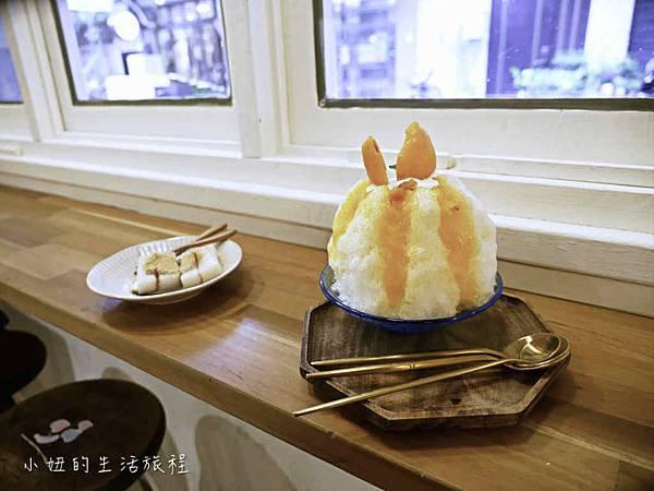 台中,花毛かき氷喫茶,冰品-14.jpg