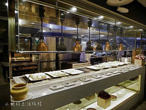 名人會,南京微風,自助餐,吃到飽,價位-2.jpg