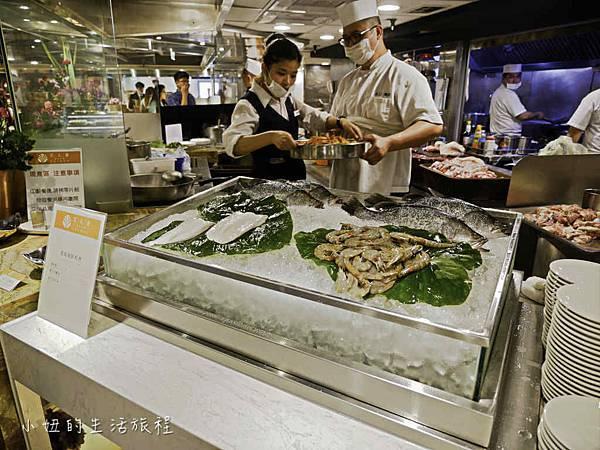 名人會,南京微風,自助餐,吃到飽,價位-12.jpg