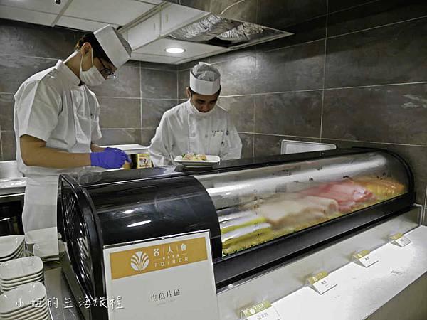 名人會,南京微風,自助餐,吃到飽,價位-21.jpg