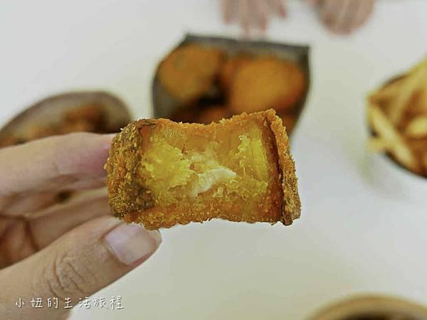 八里美食,Chicken Bites烤雞咬一口-19.jpg