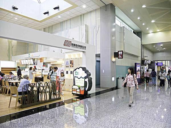 龍騰卡,中國信託,機場餐廳,貴賓室-1.jpg