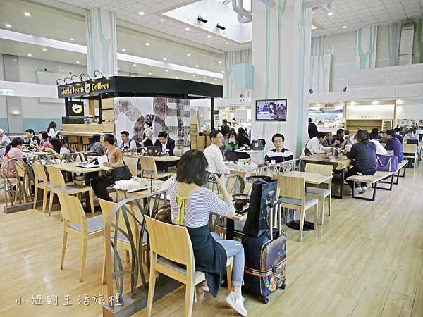 龍騰卡,中國信託,機場餐廳,貴賓室-3.jpg