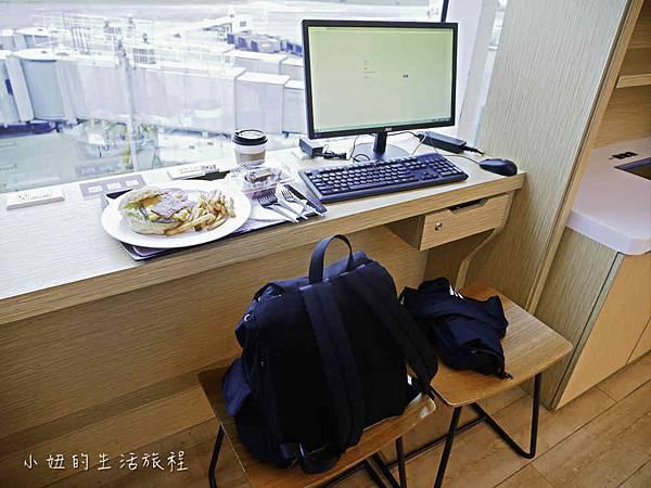 龍騰卡,中國信託,機場餐廳,貴賓室-4.jpg
