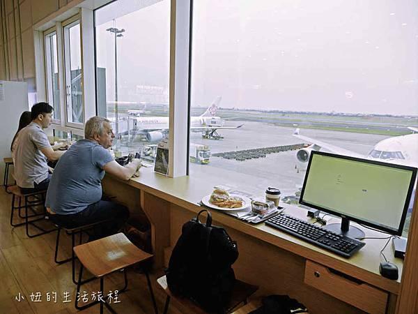 龍騰卡,中國信託,機場餐廳,貴賓室-5.jpg