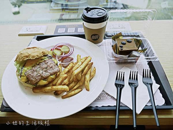 龍騰卡,中國信託,機場餐廳,貴賓室-8.jpg
