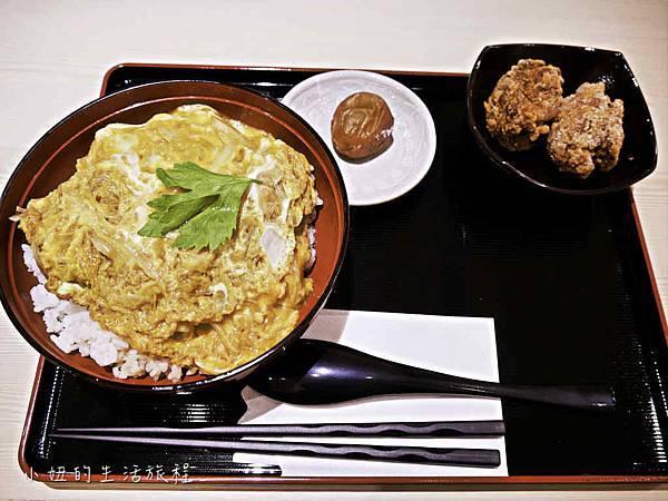 雞三和 親子丼,台北車站,微風-5.jpg