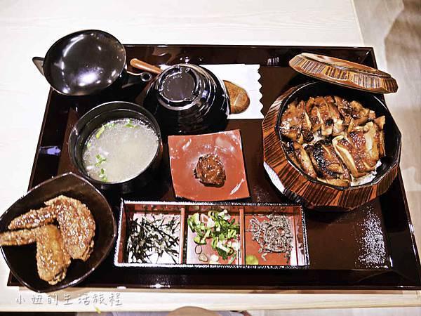 雞三和 親子丼,台北車站,微風-7.jpg