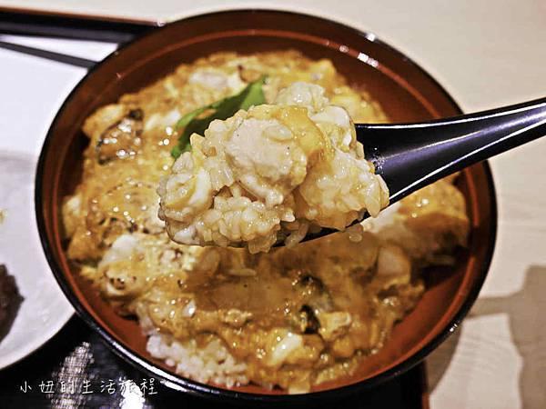 雞三和 親子丼,台北車站,微風-11.jpg