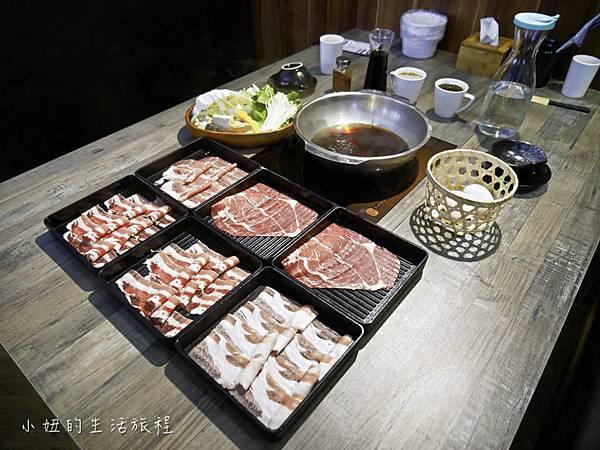 肉肉山,壽喜燒,吃到飽,三創-20.jpg