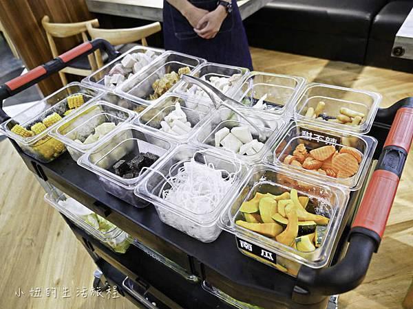 肉肉山,壽喜燒,吃到飽,三創-27.jpg