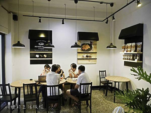 台灣惠蓀咖啡台中審計店,大佛雞蛋糕-7.jpg