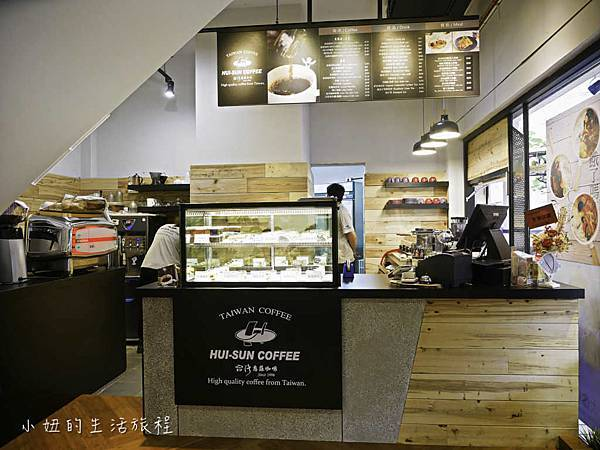 台灣惠蓀咖啡台中審計店,大佛雞蛋糕-8.jpg