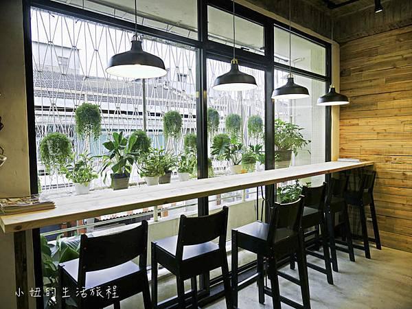 台灣惠蓀咖啡台中審計店,大佛雞蛋糕-10.jpg