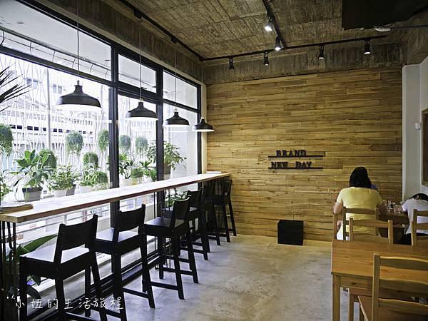 台灣惠蓀咖啡台中審計店,大佛雞蛋糕-9.jpg