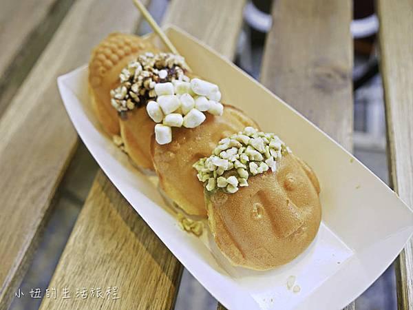 台灣惠蓀咖啡台中審計店,大佛雞蛋糕-13.jpg