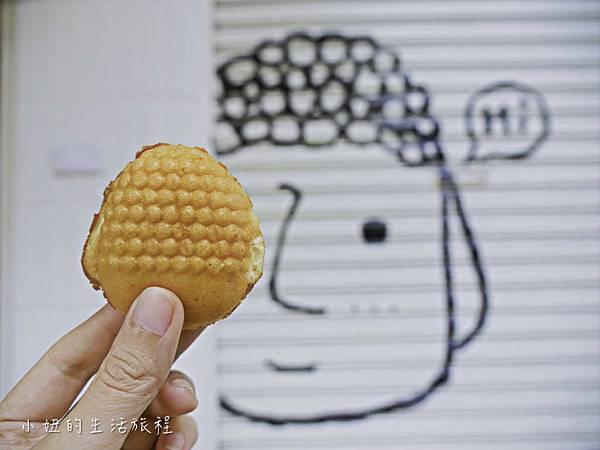 台灣惠蓀咖啡台中審計店,大佛雞蛋糕-18.jpg