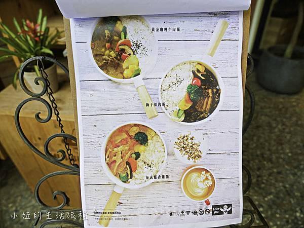 台灣惠蓀咖啡台中審計店,大佛雞蛋糕-21.jpg