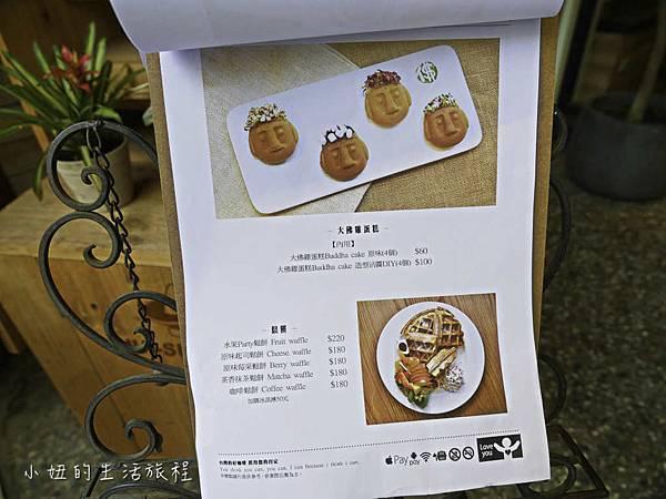 台灣惠蓀咖啡台中審計店,大佛雞蛋糕-25.jpg