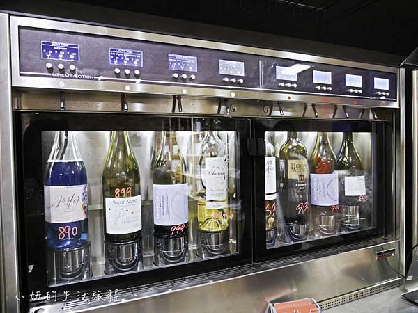 台中,紅酒,25元,葡萄酒機,Lovewine葡萄酒專賣店&法式餐廳」-13.jpg