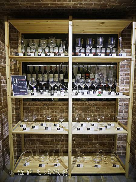 台中,紅酒,25元,葡萄酒機,Lovewine葡萄酒專賣店&法式餐廳」-18.jpg