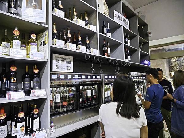 台中,紅酒,25元,葡萄酒機,Lovewine葡萄酒專賣店&法式餐廳」-21.jpg