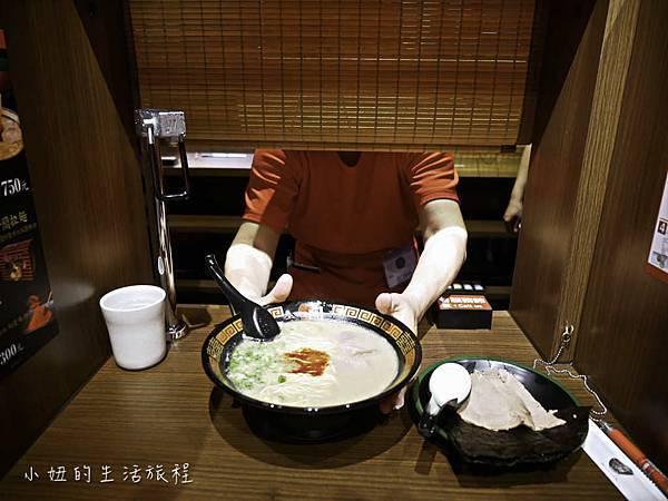 一蘭拉麵,新光三越-15.jpg