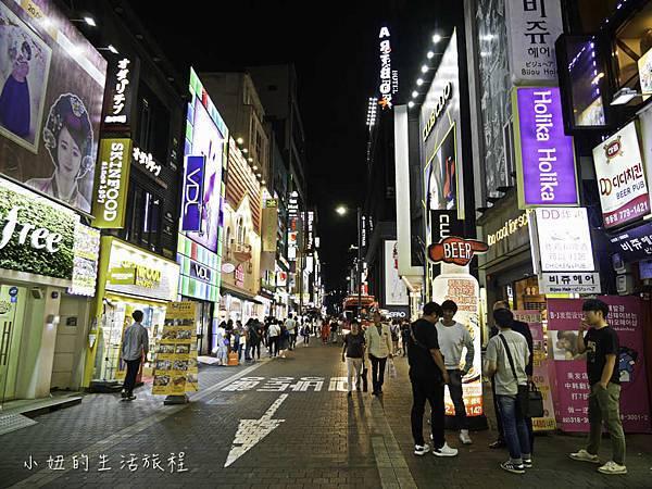 韓國首爾自由行行程-7.jpg