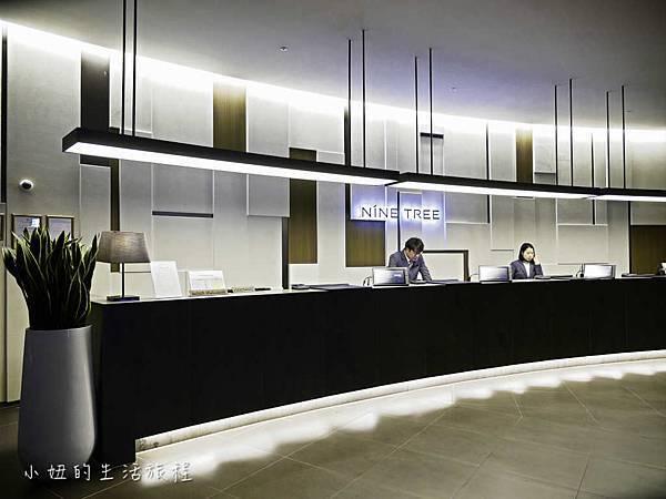 九樹高級旅館 - 明洞2 ,Nine Tree-1.jpg