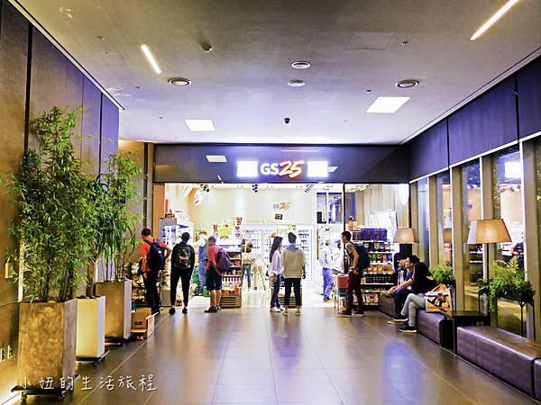 九樹高級旅館 - 明洞2 ,Nine Tree-2.jpg