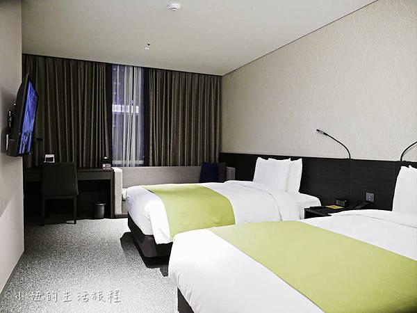 九樹高級旅館 - 明洞2 ,Nine Tree-7.jpg