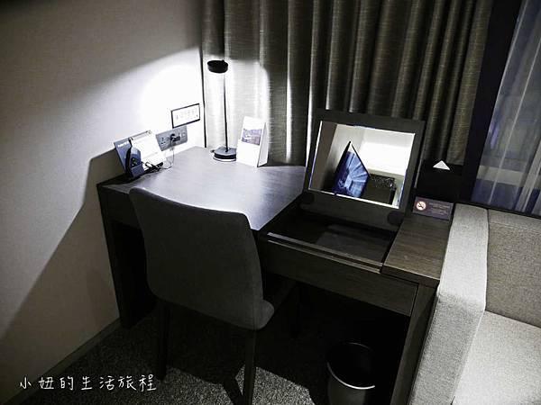九樹高級旅館 - 明洞2 ,Nine Tree-9.jpg