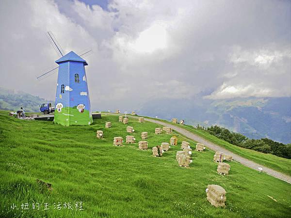 南投假期,清境農場,武陵,合歡山-22.jpg