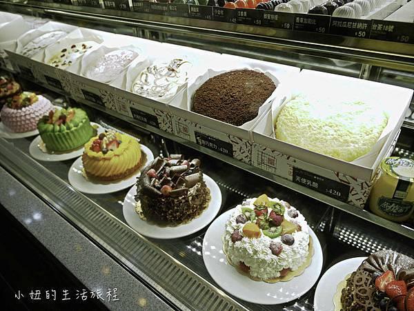 喜福緣素餅專賣店,行天宮-9.jpg