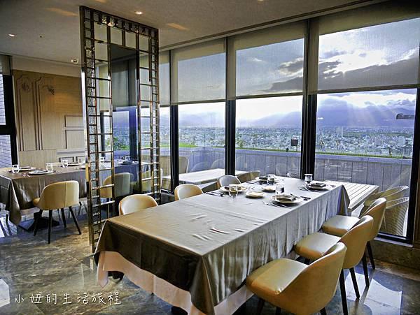 村卻國際溫泉酒店,西餐,晚餐-1.jpg