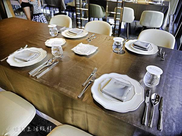 村卻國際溫泉酒店,西餐,晚餐-2.jpg