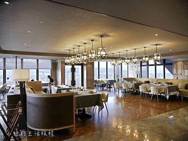 村卻國際溫泉酒店,西餐,晚餐-4.jpg