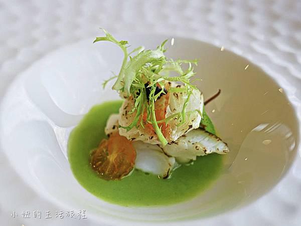 村卻國際溫泉酒店,西餐,晚餐-8.jpg