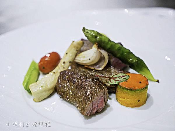 村卻國際溫泉酒店,西餐,晚餐-17.jpg