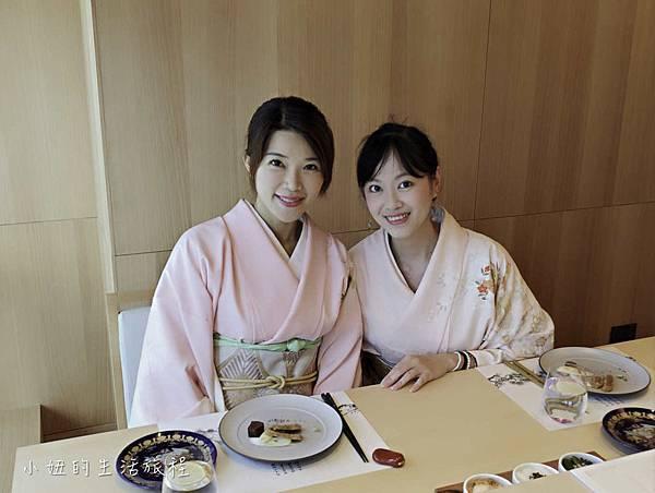樂軒松阪亭,新光三越a4,和服,壽喜燒,燒肉-1.jpg