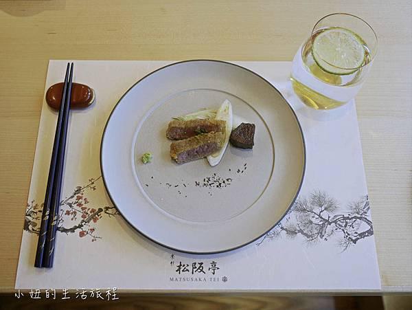 樂軒松阪亭,新光三越a4,和服,壽喜燒,燒肉-15.jpg