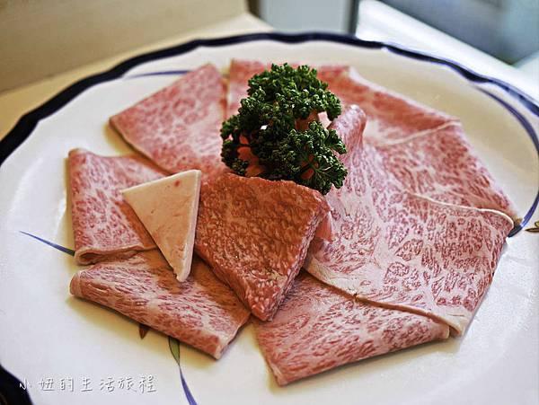 樂軒松阪亭,新光三越a4,和服,壽喜燒,燒肉-17.jpg