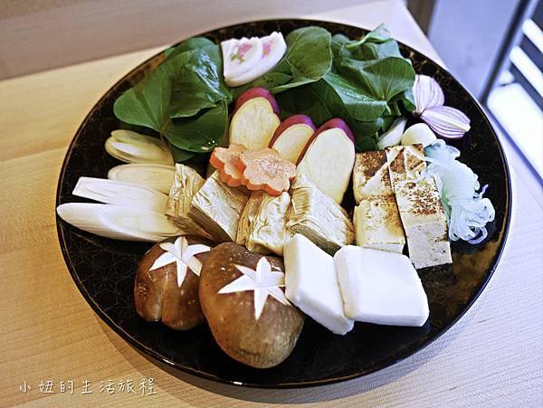 樂軒松阪亭,新光三越a4,和服,壽喜燒,燒肉-19.jpg
