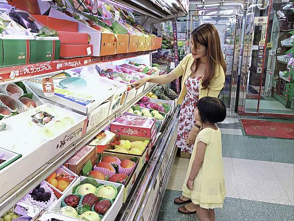 農林水果,水果禮盒,麝香葡萄,日本水果禮盒,北海道哈密瓜-4.jpg