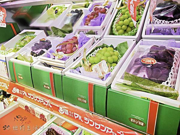 農林水果,水果禮盒,麝香葡萄,日本水果禮盒,北海道哈密瓜-13.jpg
